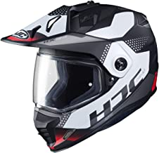 Mic-84Sf Pink//Green//Black, Large HJC CS-MX II Madax Off Road Motorcycle Helmet