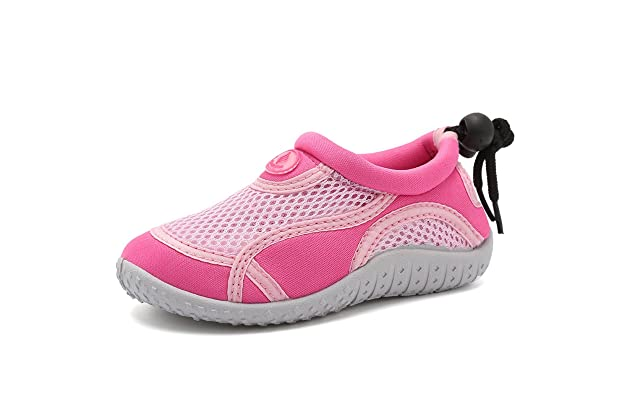 932b5afe5626 CIOR Boys   Girls Water Aqua Shoes Swimming Pool Beach Sports Quick Drying  Athletic Shoes (Toddler Little Kid Big Kid)