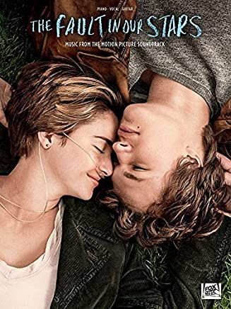 The Fault in Our Stars: Music from the Motion Picture Soundtrack by Hal Leonard Corp.(2014-08-01)