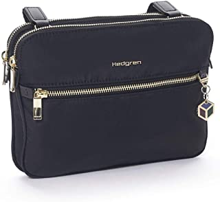 Attraction Crossbody Purse, 2-Compartment Shoulder Bag