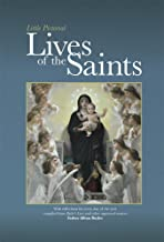 Butler's Little Pictorial Lives of the Saints