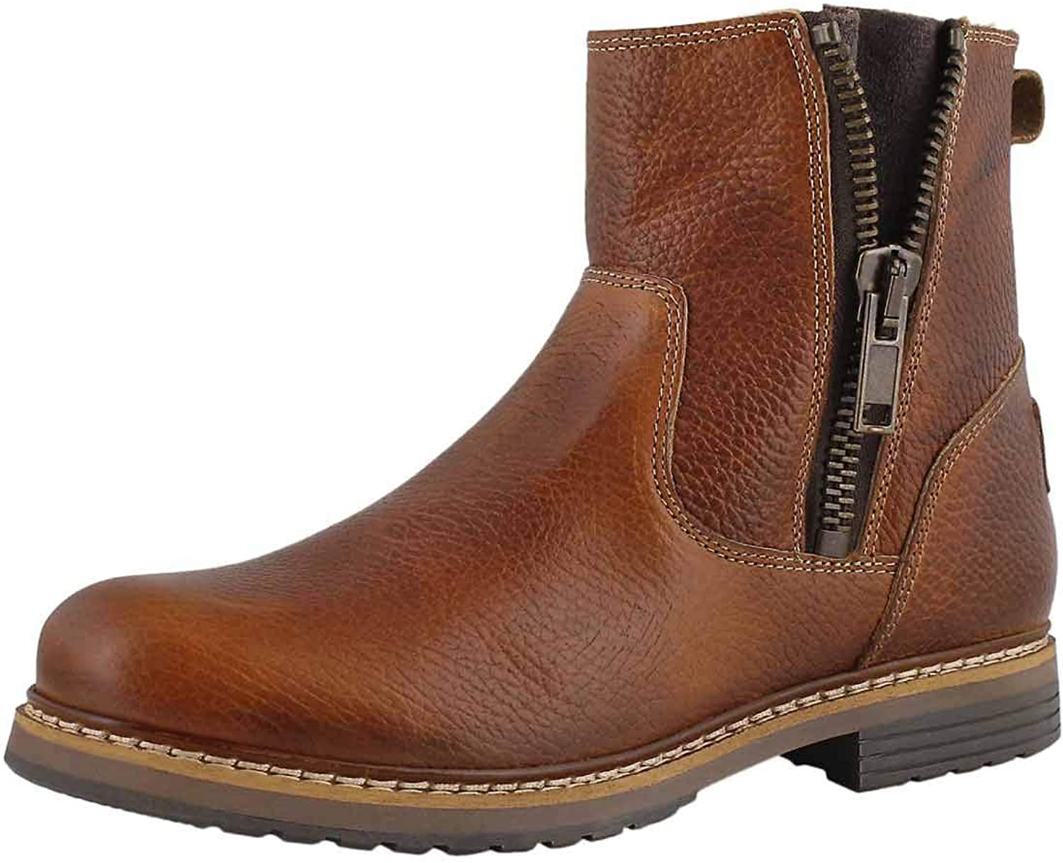 Maddison Women's Tiana Casual Ankle Boot
