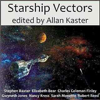 Starship Vectors cover art