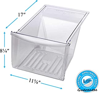 frigidaire crisper drawer 240337103