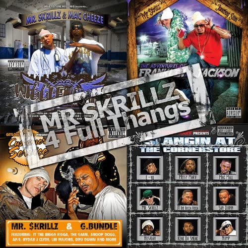 Mr Skrillz