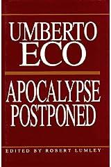 Apocalypse Postponed (Perspectives) (English Edition) eBook Kindle