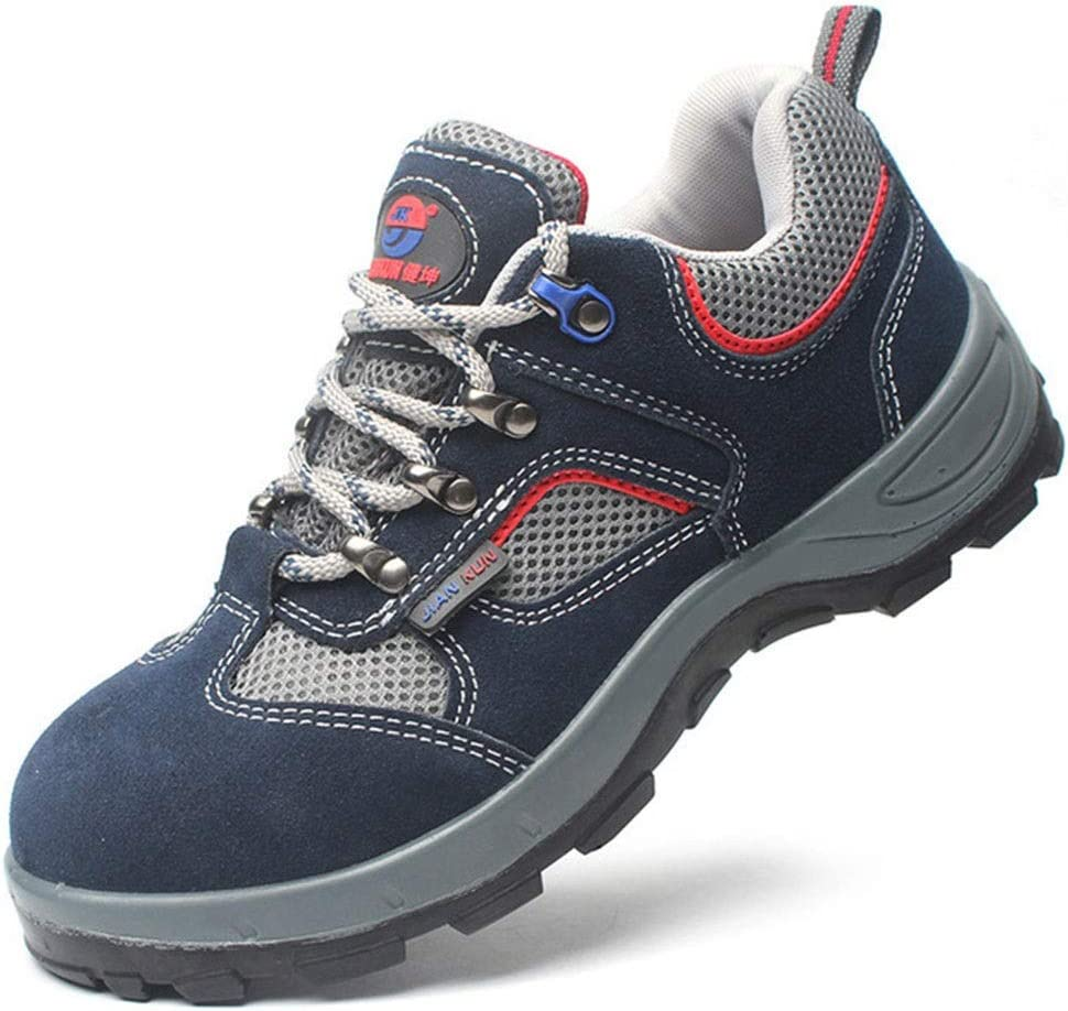 Work Boots Low Rapid rise price Indestructible Shoes Breathable New Safety Men