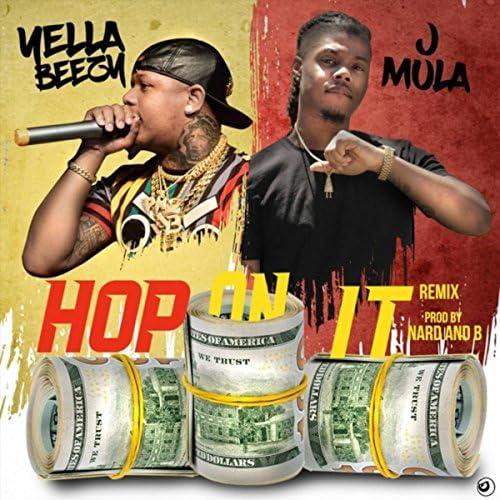 J. Mula feat. Yella Beezy