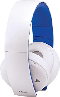 Best sony headset ps4 Reviews