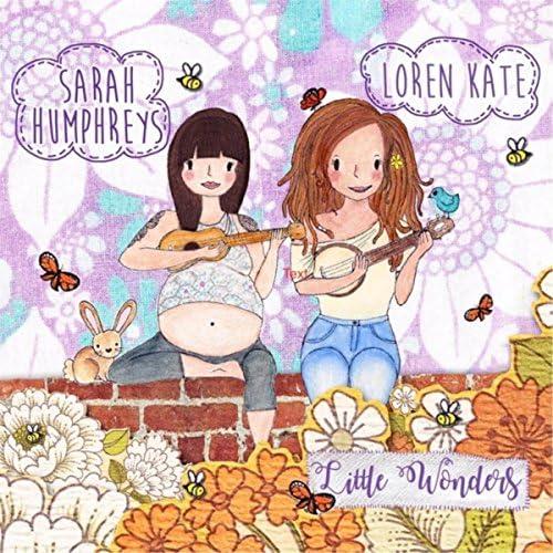 Sarah Humphreys & Loren Kate