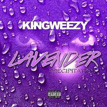 Lavender Precipitation