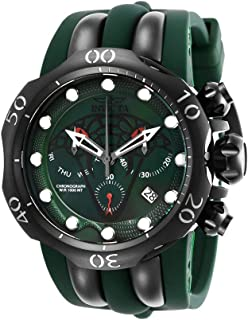 Best invicta venom green Reviews