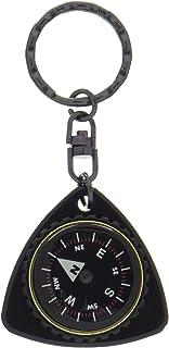 ビクセン コンパス キーホルダーコンパス オイル式 ブラック C6N-33E 4517-01