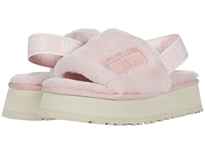 UGG Disco Slide (Pink Cloud) Women