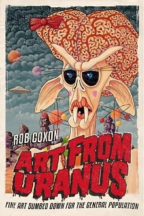 Art from uranus