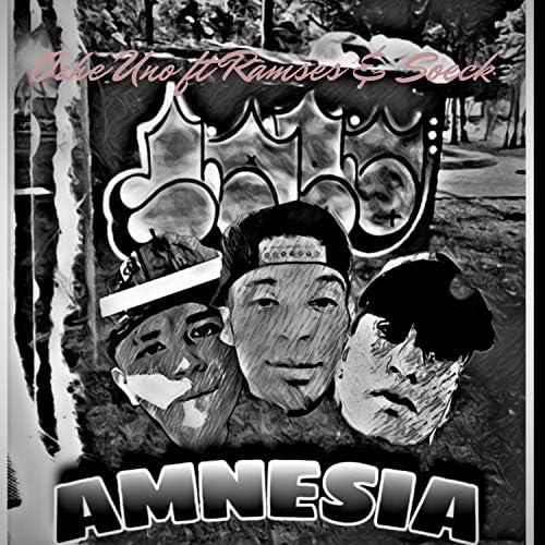 OzheUno feat. Ramses & Soeck