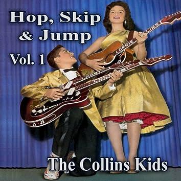 Hop, Skip & Jump, Vol. 1