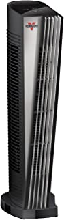 Vornado V-FLOW Tower Heater with Automatic Climate Control with Built-In Safety Features