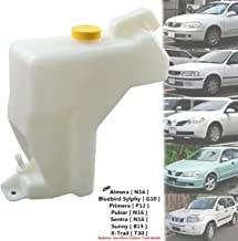 Radiator Overflow Bottle Coolant Tank Fits For Nissan Sentra N16 X-Trail T30 2.0 2.5