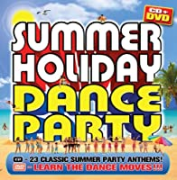 Summer Holiday Dance Party (W/Dvd)
