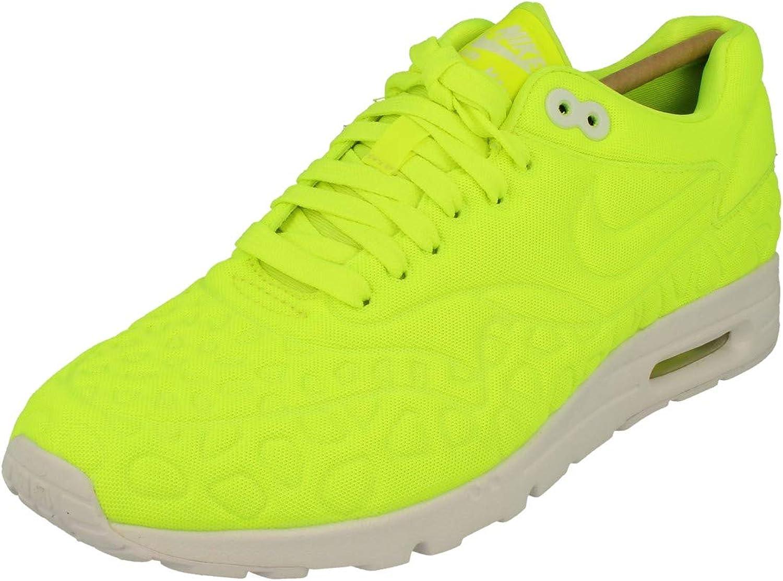 lowest price Nike Womens Air Max 1 Ultra Sneake Trainers Virginia Beach Mall Plush Running 844882