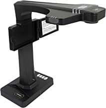 $820 » Document Camera Scanner, 15MP USB Portable Scanner, Convert Images to Word/Excel/PDF, Real-Time Projection Video Recording...