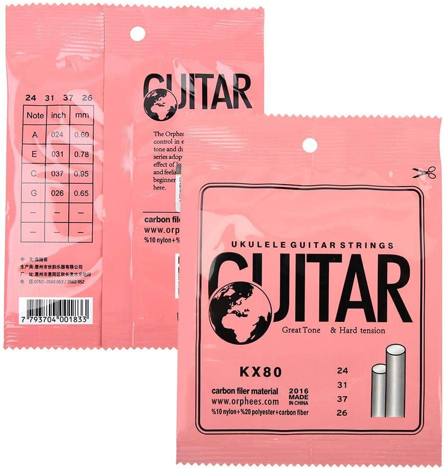 Acoustic Guitar supreme Strings Extra Light P Instrument Max 87% OFF String Musical