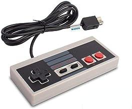 WADEO Manette pour Nintendo NES Classic Mini, Manette NES Classic Mini Edition de jeu NES avec câble d'extension de rallon...