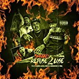 Refuse 2 Lose (feat. Lazie locz, Rico 2 Smoove & Teq) [Explicit]