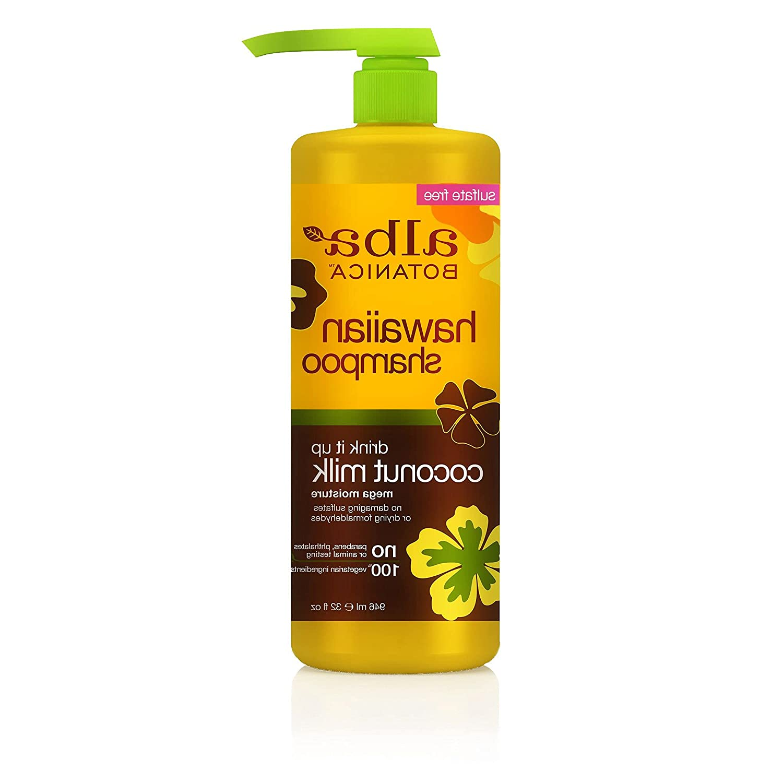 AUA-style Drink Super sale Up Coconut Milk 8912-9670 Finally popular brand oz. Shampoo 32 Model