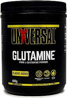 Universal Glutamine, 600-gram