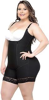 KKONEF Women Body Shapewear Slimming Corset Tummy Control Waist Shaper Bodysuit Shapers