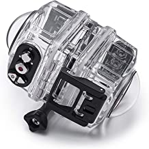 Kodak SP360 4K Dual pro Waterproof housing Camcorder Case, Black (WPH-03)