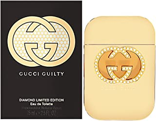 Gucci - Eau De Toilette GUCCI GUILTY Diamond pour homme Gucci 75 ml