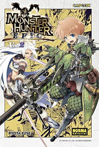 Monster Hunter Epic 2
