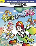 official-nintendo-power-yoshi's-island-ds-player's-guide