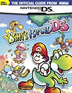 Official Nintendo Power Yoshi's Island DS Player's Guide de Nintendo Power