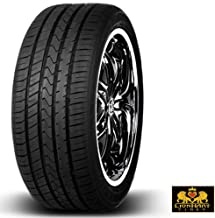 LIONHART LH-FIVE all_ Season Radial Tire-275/45R19 108V