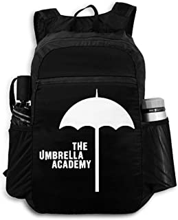 Umbrella Academy Travel Bagtravel Bags Folding Bags Backpacks Backpacks