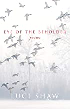 Eye of the Beholder (Paraclete Poetry)