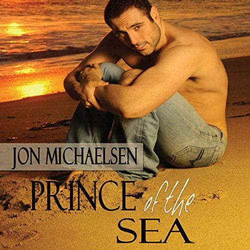 Prince of the Sea audiobook cover art