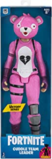 Fortnite Victory Series Cuddle Team Leader Action 12inch, Multi-Colour, FNT0081