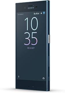 Sony Xperia XZ - 32 GB, Ram 3 GB, 4G LTE, Forest Blue