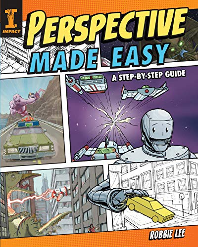 Perspective Made Easy: A Step-by-Step Guide