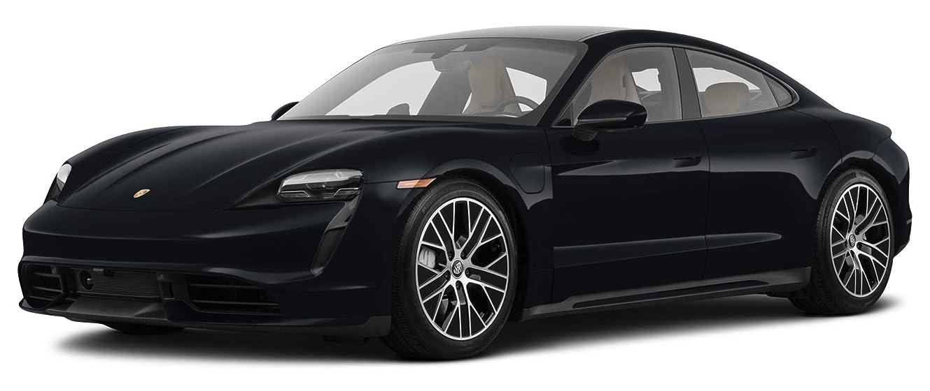 Amazon Com 2020 Porsche Taycan 4s Reviews Images And Specs Vehicles