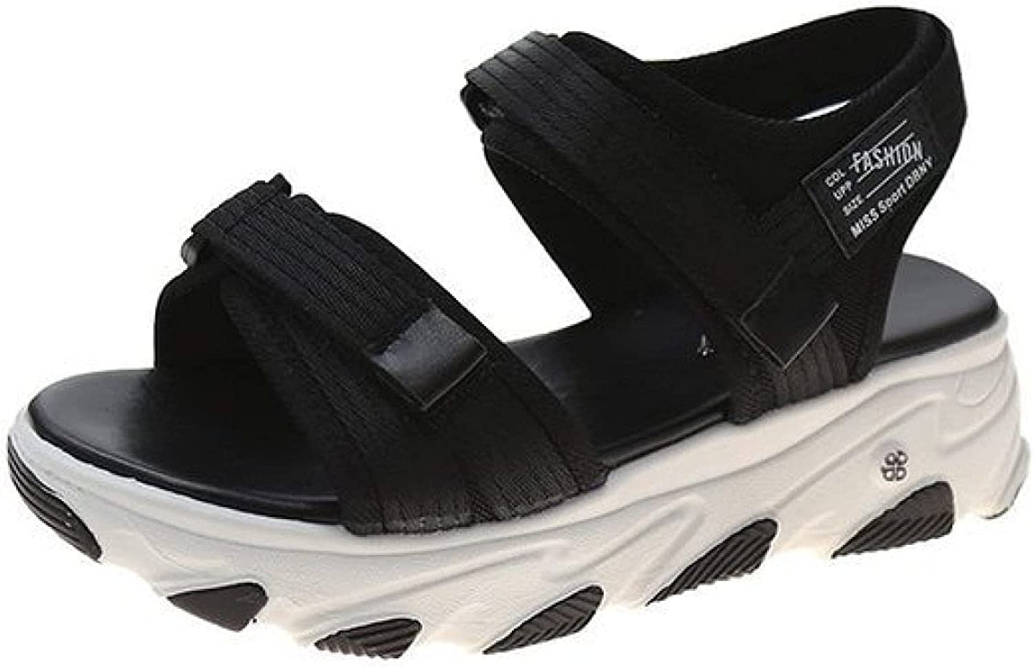 67% OFF of fixed price Modish Sandals for Max 45% OFF Woman with Arch Wide Support Sport Ope Style
