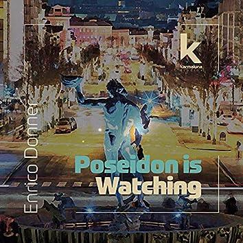 Poseidon is Watching