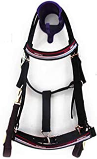 Bridle Horse Bridle Harness Equestrian Equipment Bridle Sets For Horses Equestrian Equipment Equestrian Supplies Equestria...