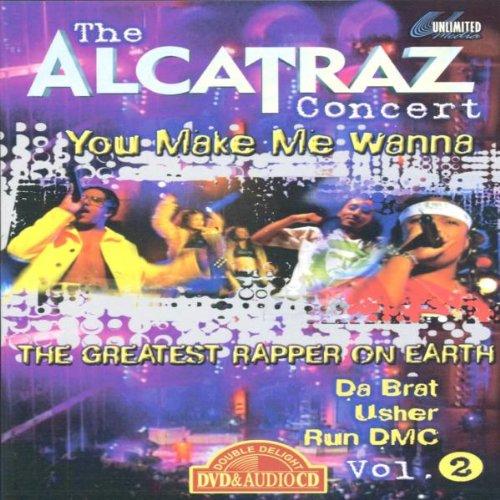 The Alcatraz Concert Vol.2 (DVD + CD)