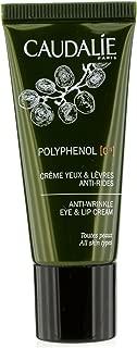 Caudalie Polyphenol C15 Anti-Wrinkle Eye and Lip Cream-15 ml